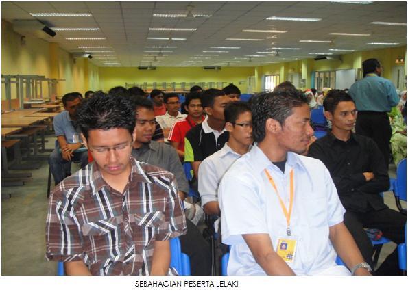 You are browsing images from the article: Kursus Kecemerlangan Mahasiswa