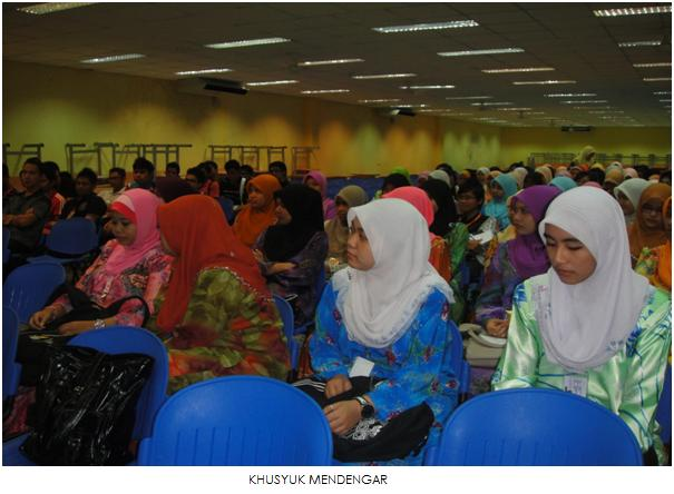 You are browsing images from the article: Kursus Kecemerlangan Mahasiswa