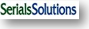 Scope:  EBSCO SerialSolutions is a locator tool listing all of a library's   e-resources, including e-journals, titles in full-text databases, publisher packages and e-books.